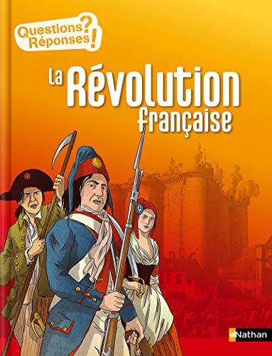 9782092553480: La Révolution française