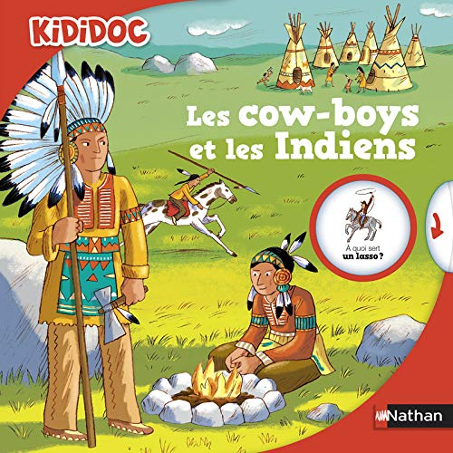 9782092553954: Les cow-boys et les Indiens (26)