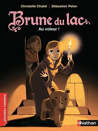 Brune du lac - Nº 315: Chatel, Christelle
