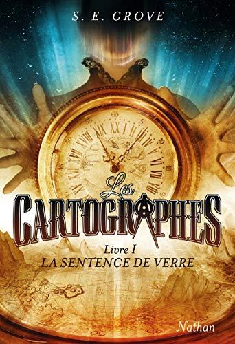 9782092557204: Les cartographes - Livre 1