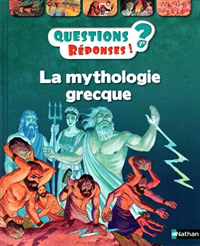 9782092557587: La mythologie grecque
