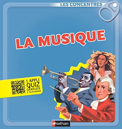La musique: Pouligny, Catherine