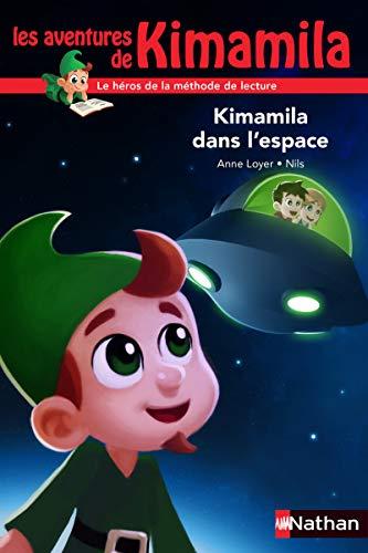 9782092558362: Kimamila dans l'espace (12)