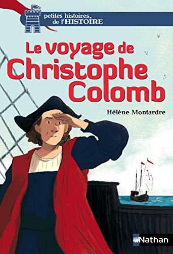 9782092558638: Le voyage de Christophe Colomb