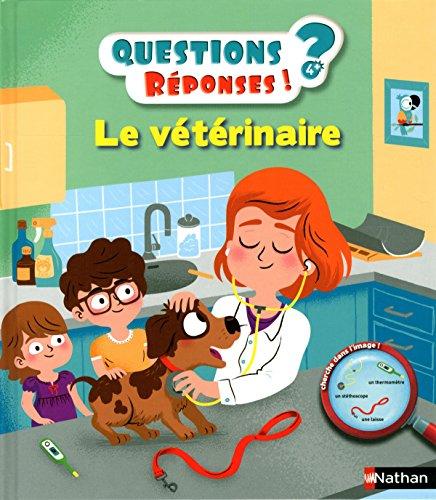 9782092558836: Le vétérinaire