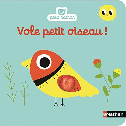 9782092558959: Vole, petit oiseau !