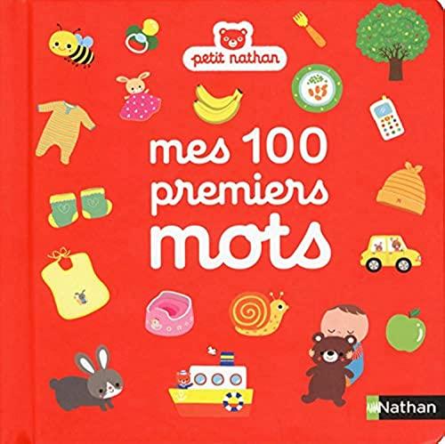 9782092559338: Mes 100 premiers mots