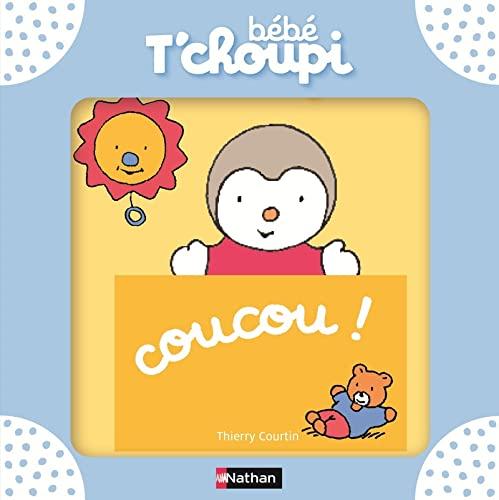 9782092559345: Coucou !