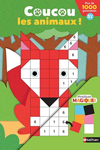 9782092559673: Mosa�ques magiques