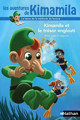 9782092564073: Kimamila et le trésor englouti (16)