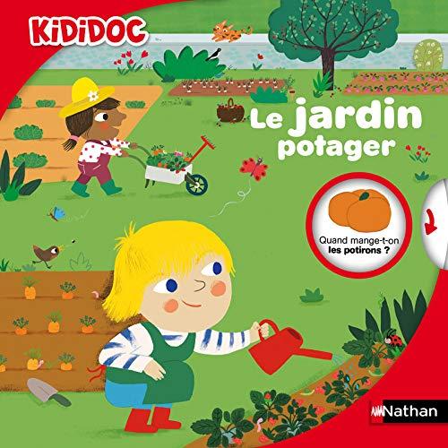 Le jardin potager - Nº 25: Guidoux, Valérie