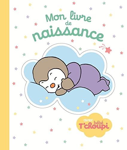 9782092565117 Mon Livre De Naissance Bebe Tchoupi