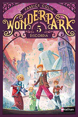 9782092566305: WonderPark - Discordia (5)
