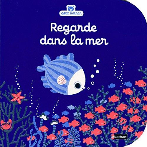 9782092566497: Premieres histoires a toucher - Regarde dans la mer (French Edition)