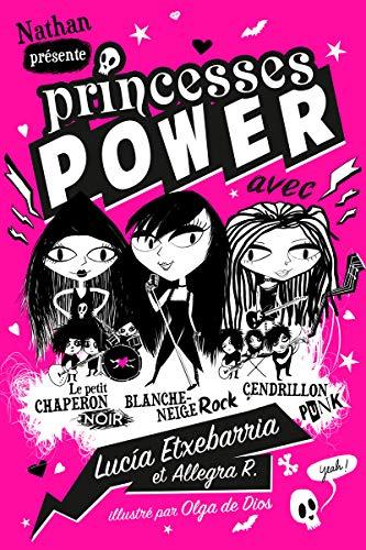9782092566800: Princesses Power (01)