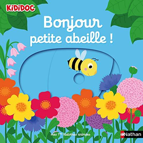 9782092571651: Bonjour petite abeille ! (07)