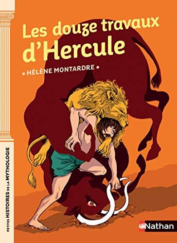 Les douze travaux d'Hercule - Petites histoires: Montardre, Hélène