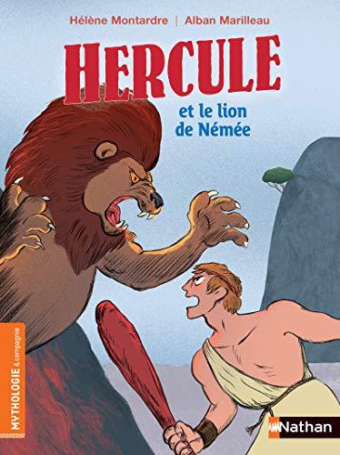 Hercule et le lion de Némée -: Montardre, Hélène