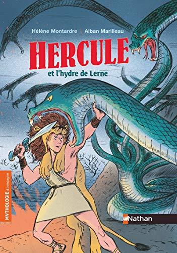 Hercule et l'hydre de Lerne (Mythologie &