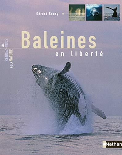 9782092600030: Baleines en liberté