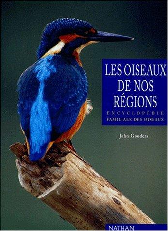 9782092608401: Les Oiseaux de nos regions