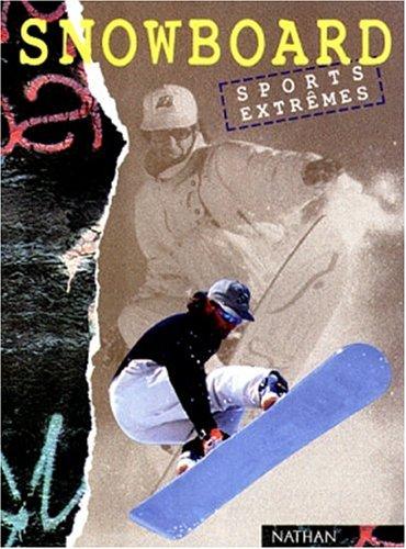 9782092608883: Snowboard