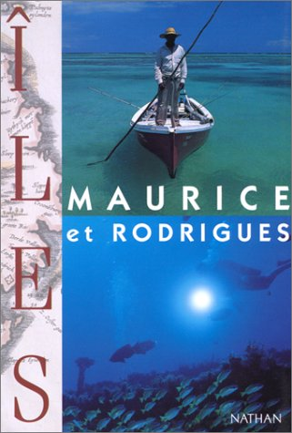 9782092609378: Maurice et Rodrigues