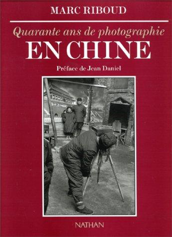 9782092609415: Quarante ans de photographie en Chine