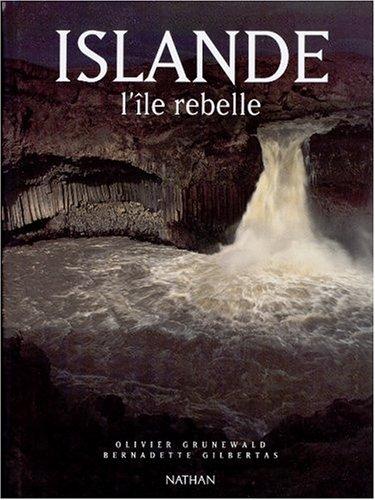 9782092610107: Islande l'�le rebelle