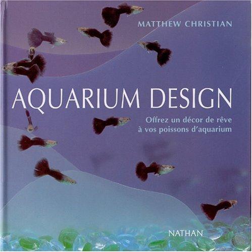 9782092610114: Aquarium design