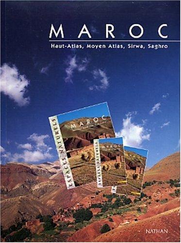 9782092610145: LE MAROC (Ancien prix Editeur : 39 Euro)
