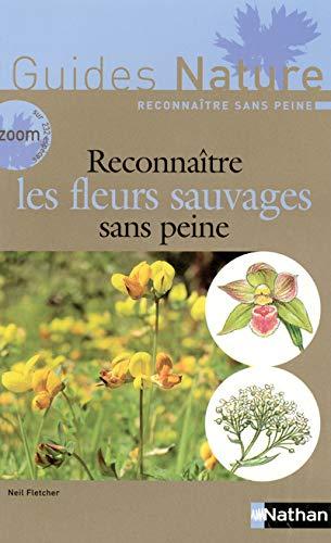 9782092610268: RECONNAITRE FLEURS SAUVAGES SANS PEINE