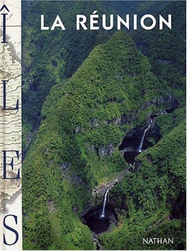 9782092610374: Ile de La Reunion