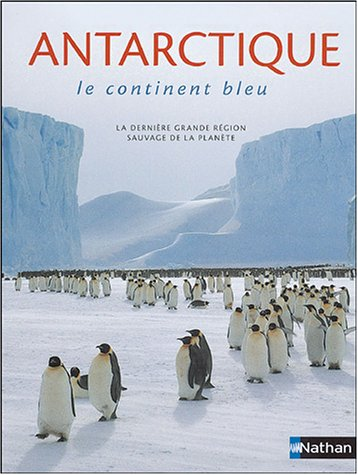 9782092610497: Antarctique