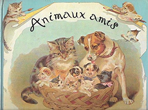 9782092636213: Animaux amis