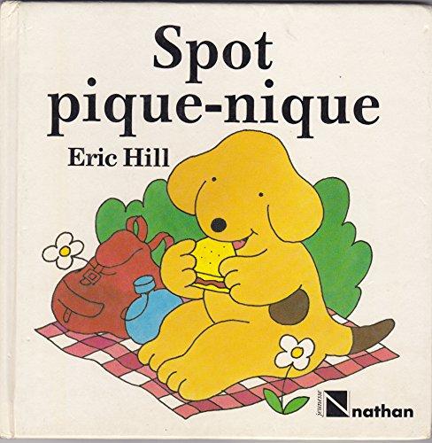 9782092681060: Spot pique-nique
