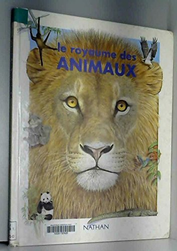 Le royaume des animaux: n/a