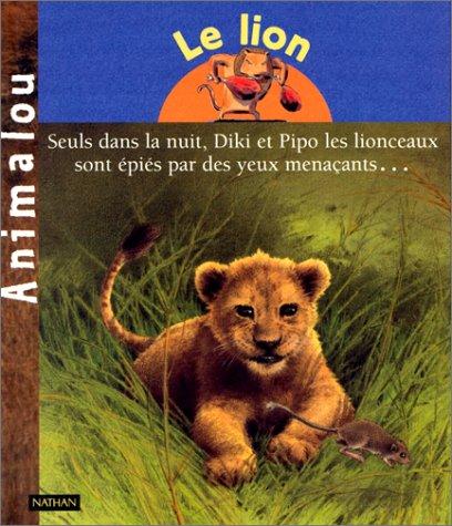 9782092701577: Le lion