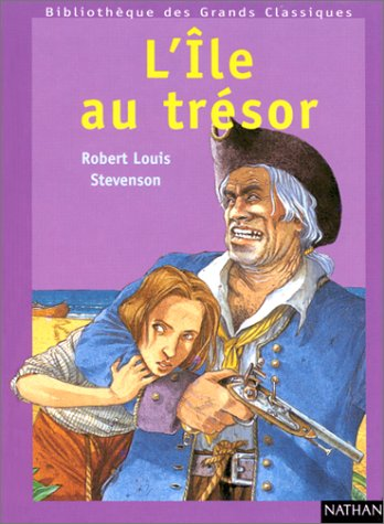 9782092701713: L'Ile au trésor