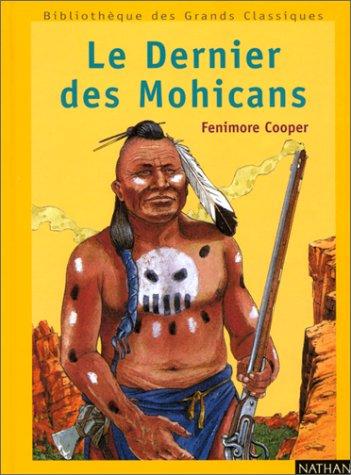 9782092701805: Le dernier des Mohicans