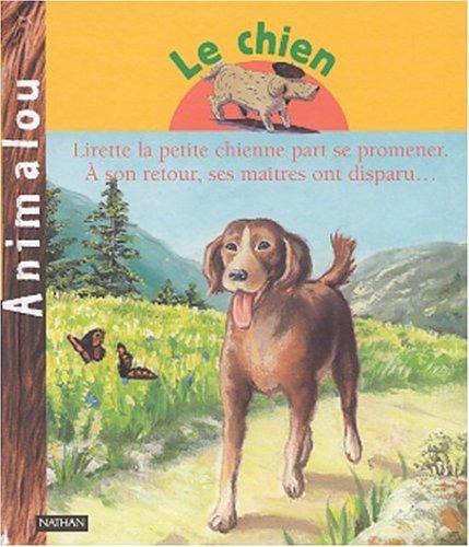 9782092703090: Le chien (Animalou)
