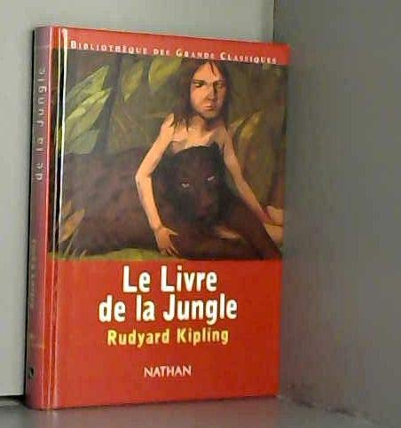 9782092703267: Le livre de la jungle