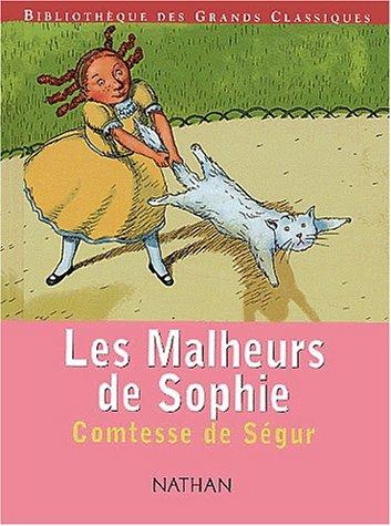 9782092703335: Les malheurs de Sophie