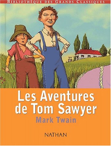 9782092703380: Tom Sawyer