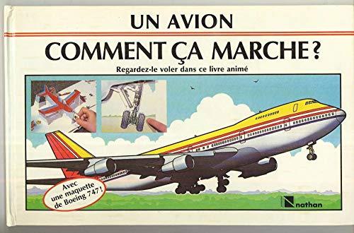 9782092713235: Un avion, comment ca marche ?