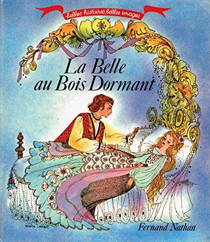9782092722053: Belle au bois dormant