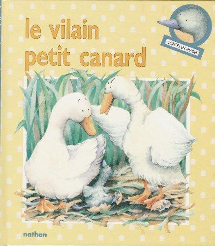 9782092723036: Le vilain petit canard : conte traditionnel (Conima)