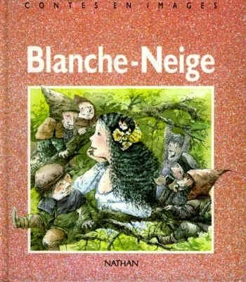 9782092723210: Cont.imag.blanche neige