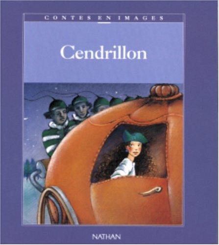 Cendrillon: Ginette Hoffmann, Charles
