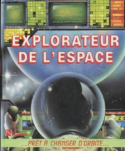 Explorateur de l'espace: Wendy BOASE